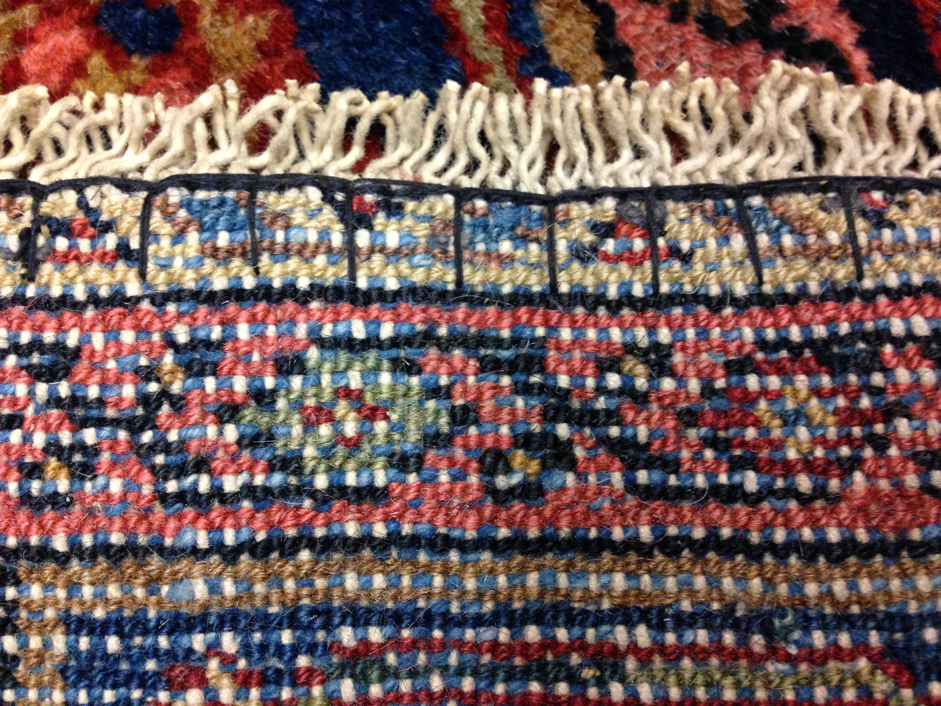 Persian And Oriental Rug Repair Oriental Rug Spa