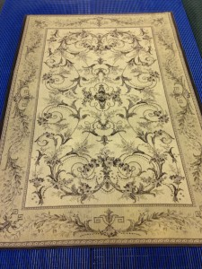 Laura Ashley Aubusson Rugs Oriental Rug Spa