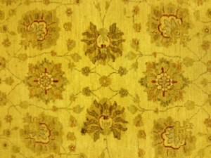 Chobi Style - Oriental Rug Cleaning for Customer in Egham
