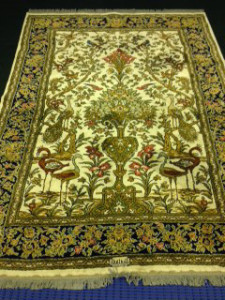 Viscose Rug Cleaning from Windsor
