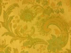 Detail of Laura Ashley Aubusson Rug - Rug Cleaning in Lightwater