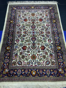 Indo Persian Carpet - Rug Cleaning in Windlesham