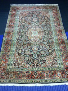 Kashmir Carpet - Rug Cleaning in Esher