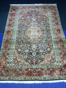Kashmir Carpet - Rug Cleaning in Esher