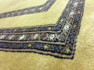 Pakistani Rug - Rug Cleaning in Egham