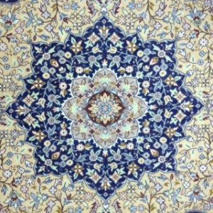 Persian Carpet Design - Rug Cleaning in Woking