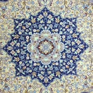 Persian Carpet Design - Rug Cleaning in Woking