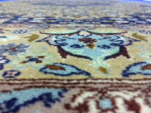 Persian Rug Design - Rug Cleaning in Bagshot
