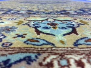 Persian Rug Design - Rug Cleaning in Bagshot