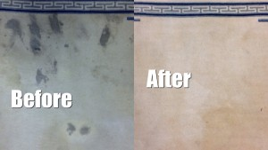 Rug Cleaning in Guildford