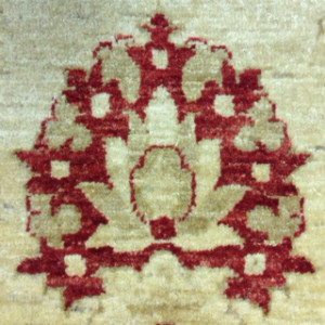 Afghan Carpet Design - Rug Cleaning in Weybridge
