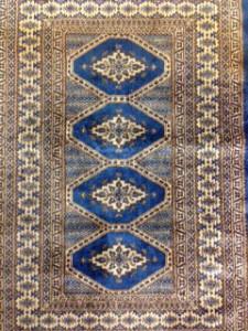 Art Silk Machine Made Rug - Rug Cleaning in Cobham