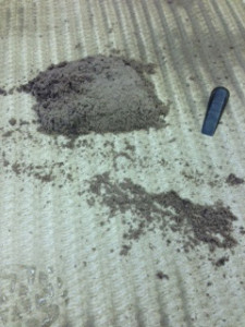Dust Removal - Rug Cleaning in Farnham