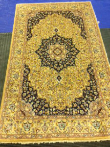 Persian Carpet - Rug Cleaning in Chobham, Woking