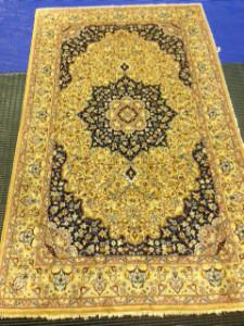 Persian Carpet - Rug Cleaning in Chobham, Woking