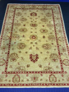 Sultanabad Carpet - Rug Cleaning in Windlesham