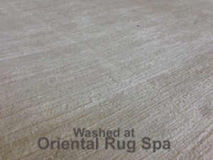 Rug Cleaning Ascot - Contemporary Viscose Pile