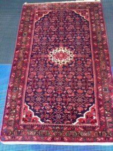 Hosseinabad (Hamadan) Carpet - Rug Cleaning Eversley, Hook
