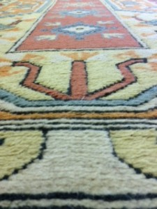 Turkish Melas - Rug Cleaning Yateley