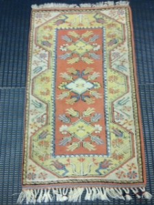 Turkish Melas Carpet - Rug Cleaning Yateley