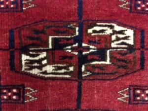 Turkman Rug Design - Rug Cleaning in Guildford
