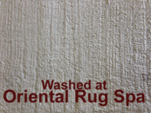 Modern Viscose Rug Cleaning Egham