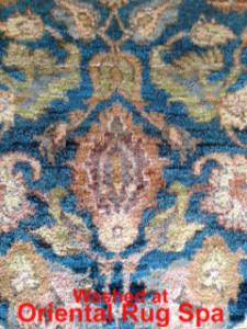 Indo Persian Carpet Design - Rug Cleaning Crondall, Farnham