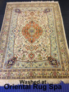 Indo Persian Carpet - Rug Cleaning Bracknell