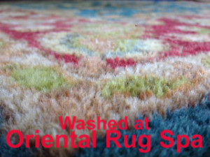 Indo Persian Carpet - Oriental Rug Cleaning Bracknell