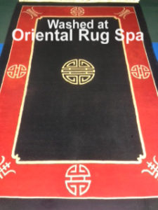 Chinese Rug - Oriental Rug Cleaning Windlesham