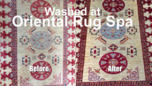 Afghan Chobi - Persian Rug Cleaning Yateley