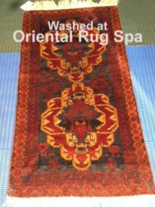 Baluch Carpet - Persian & Oriental Rug Cleaning Crondall, Farnham