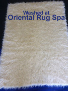Shaggy Flokati Carpet - Oriental Rug Cleaning Eversley, Hook