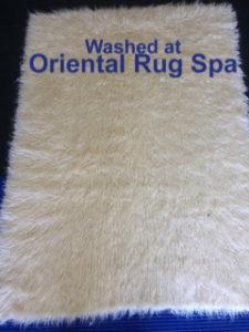 Shaggy Flokati Carpet - Oriental Rug Cleaning Eversley, Hook