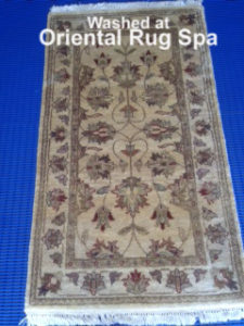 Indo Ziegler Design - Persian Rug Cleaning Farnborough