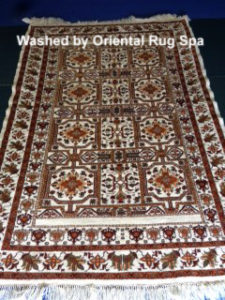 Moroccan Carpet - Oriental Rug Cleaning Farnham