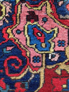 Oriental, Persian & Contemporary Rug Cleaning & Repair Surrey, Berkshire & Hampshire
