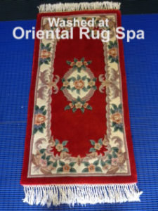 Rug Cleaning Bracknell