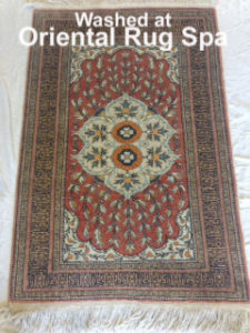 Turkish Rug Cleaning Farnham
