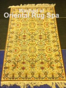 Tunisian Carpet - Persian Oriental Rug Cleaning Cobham, Surrey