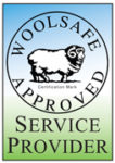 Woolsafe Approved - Oriental Rug Spa