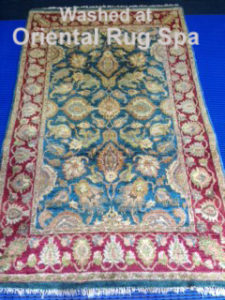 Indo Persian Rug Cleaning Eversley, Hook