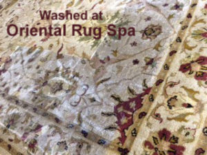 Indo Persian Carpet - Oriental Persian Rug Cleaning Walton-On-Thames
