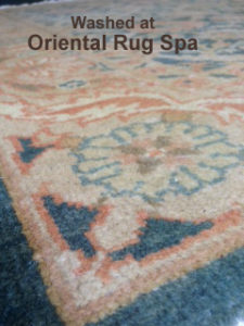 Indo Persian Carpet - Oriental Persian Rug Cleaning Weybridge