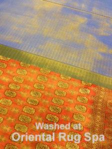Pakistani Bokhara Carpet - Rug Cleaning Elstead, Godalming