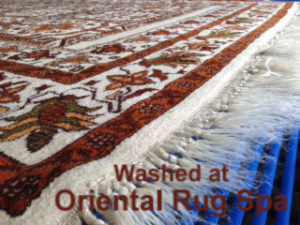 Moroccan Carpet - Rug Cleaning Woking