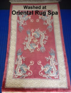 Chinese Rug Cleaning Farnborough