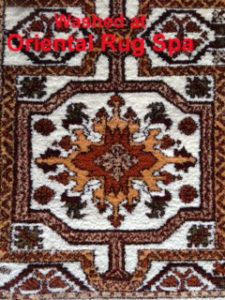 Moroccan Design - Oriental & Persian Rug Cleaning Farnham, Surrey