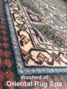 Turkish Kayseri Carpet - Persian & Oriental Rug Cleaning Englefield Green, Berkshire