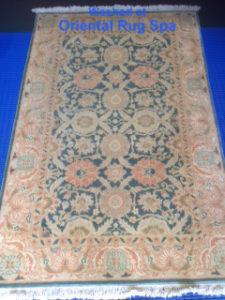 Indian Carpet - Persian & Oriental Rug Cleaning Hartley Wintney, Hook, Hampshire